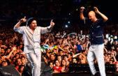 Ituzaingó festeja los 21 años de autonomía con un recital gratuito de La Bersuit