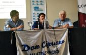 El CEPPBo desarrolló una charla sobre Gobierno Abierto en Azul