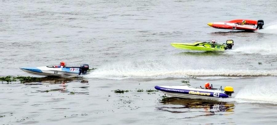Se viene el Gran Premio de Motonáutica en Cochicó
