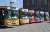 Desde transporte de provincia comunicaron las nuevas medidas de prevención del COVID-19