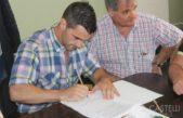 Castelli / Los trabajadores municipales ya tienen su Convenio Colectivo de Trabajo