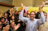 La Plata / Triunfazo de Garro sobre el presupuesto 2017