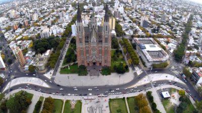 Re-pensar el patrimonio, el seminario que prepara el municipio desde la iniciativa La Plata Me Gusta