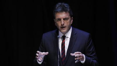 Todoprovincial te muestra la Carta que le envió Sergio Massa al presidente Mauricio Macri