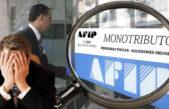 El FR pide al gobierno nacional que suba los montos máximos de facturación del monotributo