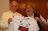 """RIEL la nueva agrupación política-social con """"el apoyo"""" del Papa Francisco"""