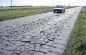 Se licitó la repavimentación y ensanche de la ruta 67 entre Pigüé y Puan