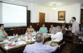 Municipios estudian junto a la UNICEN alternativas para los residuos patogénicos