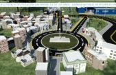 La República de los Niños tendrá una ciudad 3D para aprender normas viales