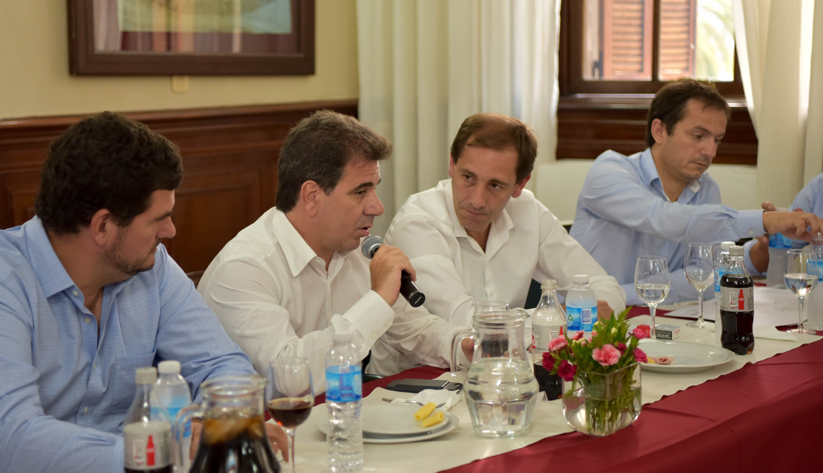 La Plata / Llegarán 300 nuevos efectivos federales a la ciudad