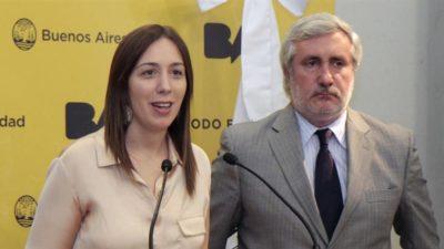 Vidal conquistó la Procuración y Conte Grand es el flamante Jefe de los Fiscales Bonaerenses
