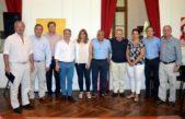 """Se reunión el Comité de Cuenca del Río Arrecifes tras la """"tremendas"""" inundaciones sufridas en el último tiempo"""