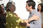"""M. Argentinas /  Nardini: """"Se trabaja sin especular sobre una campaña electoral"""""""