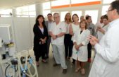 Ortiz busca mejorar la guardia y las emergencias de los hospitales públicos