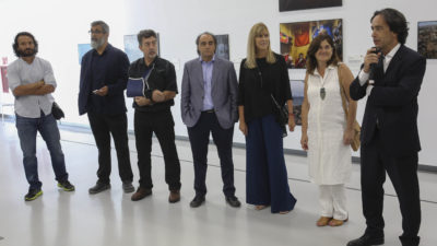 Mar del Plata / Inauguran muestra internacional de la World Press Photo