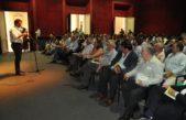Sarquís lanzó el Plan #Hortalizas2020 para promover el consumo y potenciar exportaciones