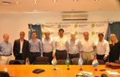 Buenos Aires, Códroba y Santa Fé impulsan agenda común en materia de Agroindustria