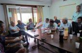 Se concretó la creación de fideicomiso para financiar la actividad pesquera de Mar del Plata