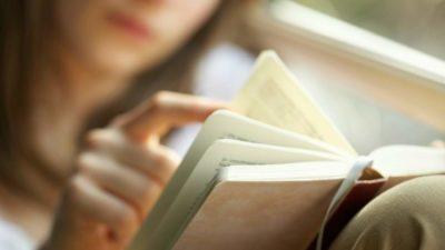 Tigre / Una propuesta para volver a la lectura #Unahoraparaleer