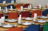 Vidal acelera la municipalización de los comedores escolares y quiere transferir a los trabajadores
