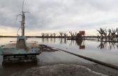 Fiesta del Turismo Termal que buscará batir el récord Guiness de personas flotando en un lago