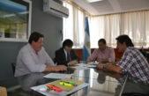 """Ayacucho / La empresa """"Rincón del Moro"""" comenzará a producir desde el parque industrial local"""
