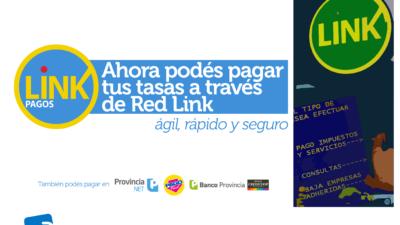 Pte Perón / Los contribuyentes Peronenses podrán pagar sus tasas on line