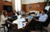 Ayacucho / Zubiaurre en busca de viviendas y obras públicas para el distrito