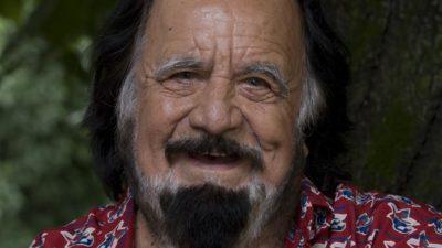 Murió un ícono de la música popular, el Gran Horacio Guarany