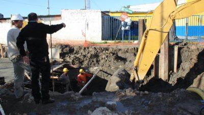 """Un funcionario de Secco hizo una acusación tremenda """"la provincia y la nación abandonaron a Ensenada"""""""