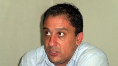 """Pampín criticó a Vidal por el veto a la comisión de seguimiento del fondo de infraestructura """"es una vetadora serial"""""""