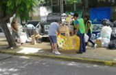 """Ituzaingó: destacan que durante 2016 recolectaron """"150 elefantes"""" de residuos reciclables"""