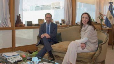 """Torchio y un pase """"estratégico"""" para poder #SeguirHaciendo"""