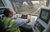 """El 28 de enero comienza la """"marcha blanca"""" del tren eléctrico hasta City Bell"""