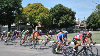 """Borrajo fue el ganador de las """"100 millas"""" de la ciudad de La Plata"""