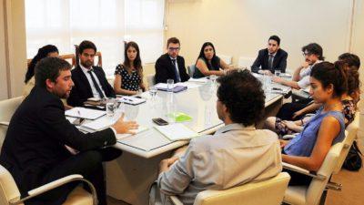 Nación y Provincia realizan acciones conjuntas para la asistencia a la víctima y el acceso a Justicia