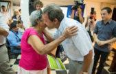 Costa le hace mimos a Vidal de cara a las legislativas 2017