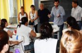 """""""Le pido a Macri que escuche a los docentes y que llame a una paritaria nacional"""""""