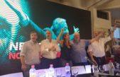 El peronismo platense homenajeó a Néstor Kirchner