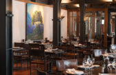 El restaurant Cabaña Las Lilas presenta un menú para los enamorados de San Valentín