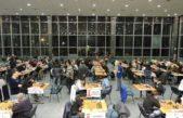 Comienzan las Finales Argentinas Juveniles de Ajedrez en Vicente López