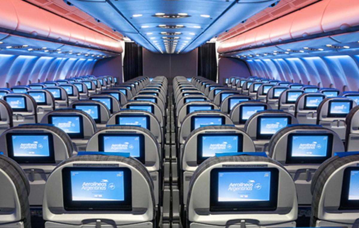 La defensoría del pueblo de la nación le pide a Aerolíneas que provea sillas de traslado reclinable para personas con atrofia muscular