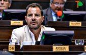 San Nicolás / Bonelli le pega al intendente Passaglia por la ausencia políticas contra la violencia de género