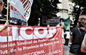 La CICOP realiza un nuevo paro en los hospitales bonaerenses