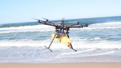 """En Miramar organizan una """"Hackathon de Drones"""" para buscar soluciones comunitarias"""