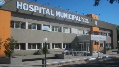 Trenque Lauquen / El FR pide que se renueven las ambulancias del Hospital Pedro Orellana