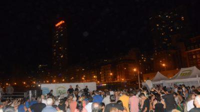 IPS cerró las actividades de verano en Mar del Plata