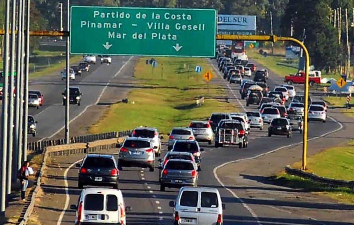 Piden informes por los aumentos de peaje en las autopistas bonaerenses