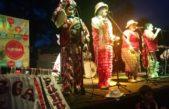 Coronel Rosales / La 9º Fiesta de los Humedales fue un éxito