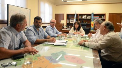 Provincia instalará equipamiento oncológico de última generación en Pergamino